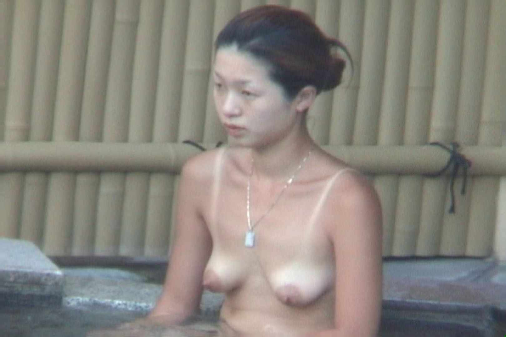 Aquaな露天風呂Vol.571 美しいOLの裸体 | 露天風呂突入  99pic 55