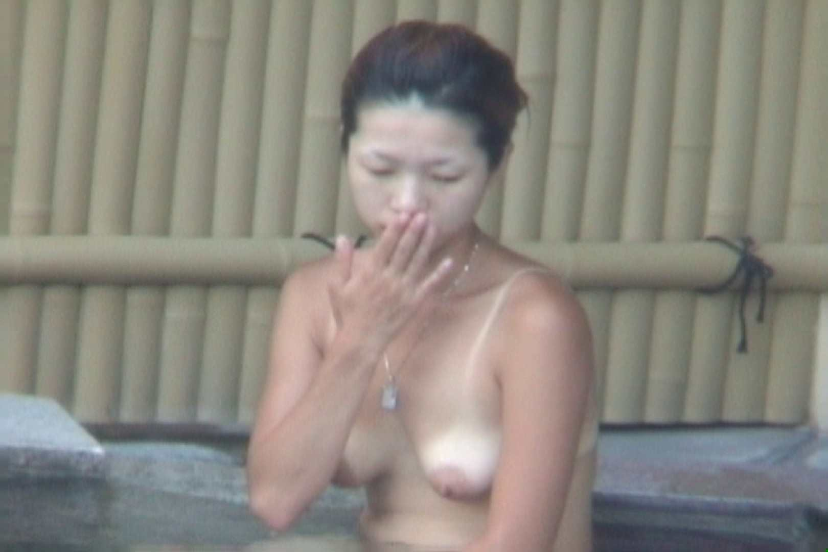 Aquaな露天風呂Vol.571 美しいOLの裸体 | 露天風呂突入  99pic 61
