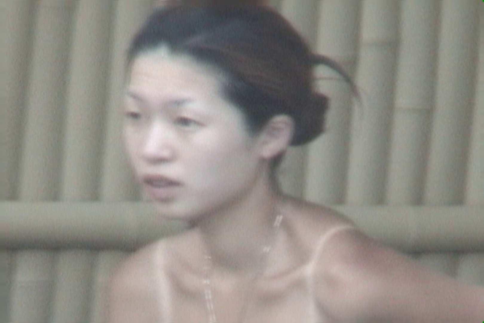 Aquaな露天風呂Vol.571 美しいOLの裸体  99pic 87