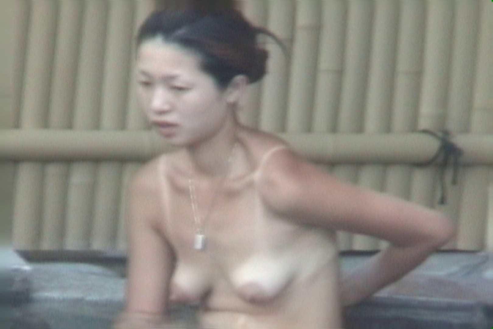 Aquaな露天風呂Vol.571 美しいOLの裸体  99pic 96