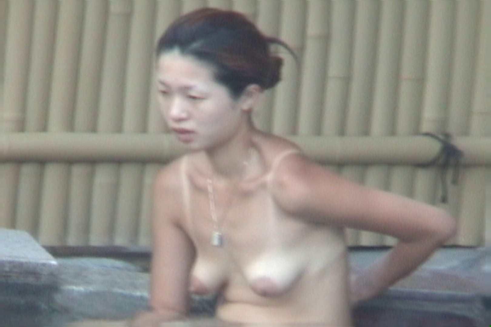 Aquaな露天風呂Vol.571 美しいOLの裸体 | 露天風呂突入  99pic 97