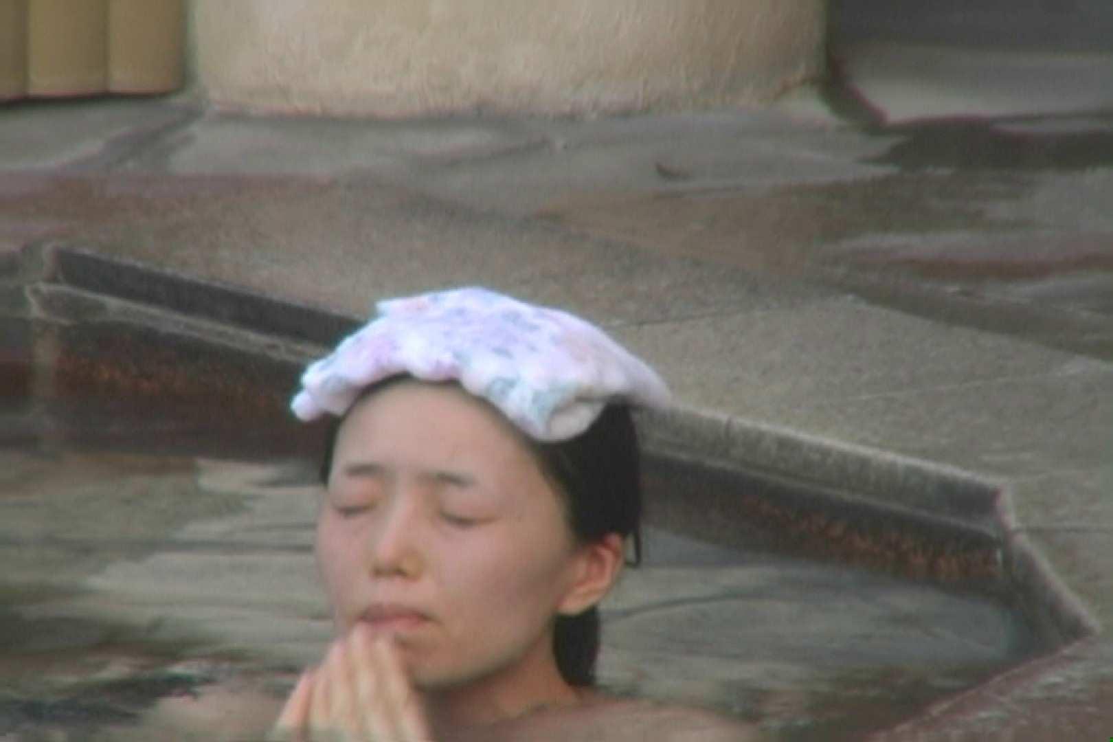 Aquaな露天風呂Vol.577 露天風呂突入  101pic 3