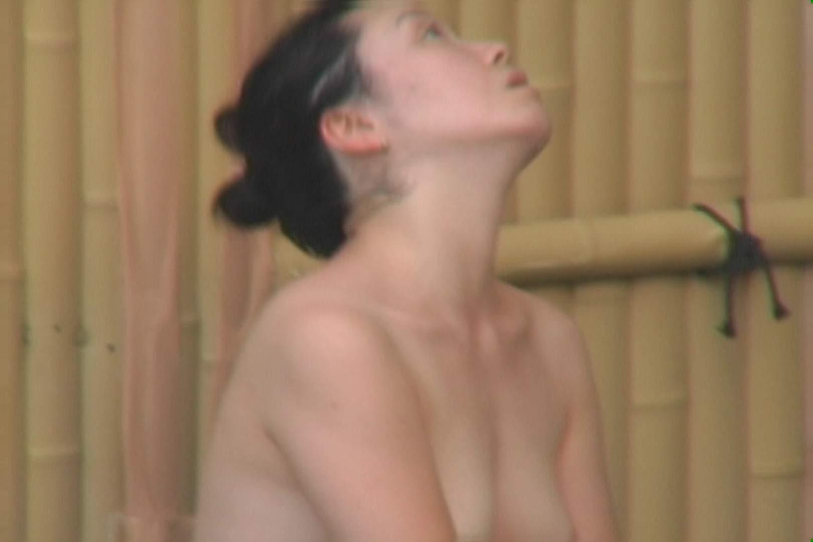 Aquaな露天風呂Vol.577 露天風呂突入   盗撮師作品  101pic 4