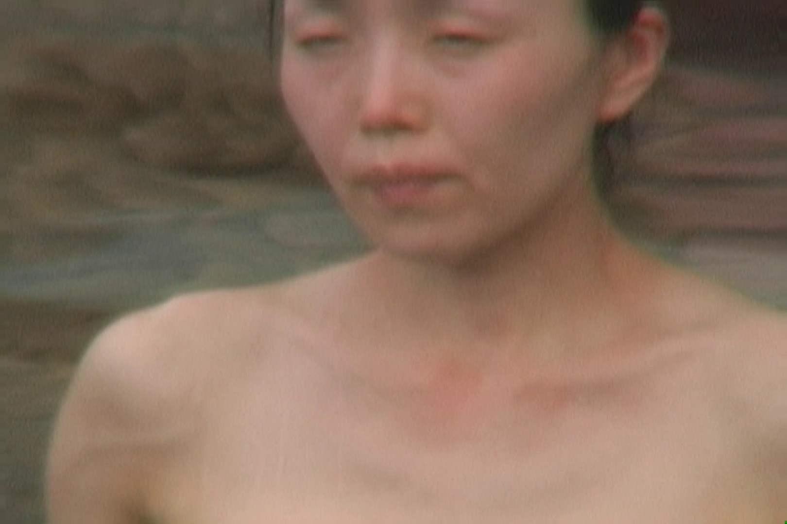 Aquaな露天風呂Vol.577 露天風呂突入  101pic 6