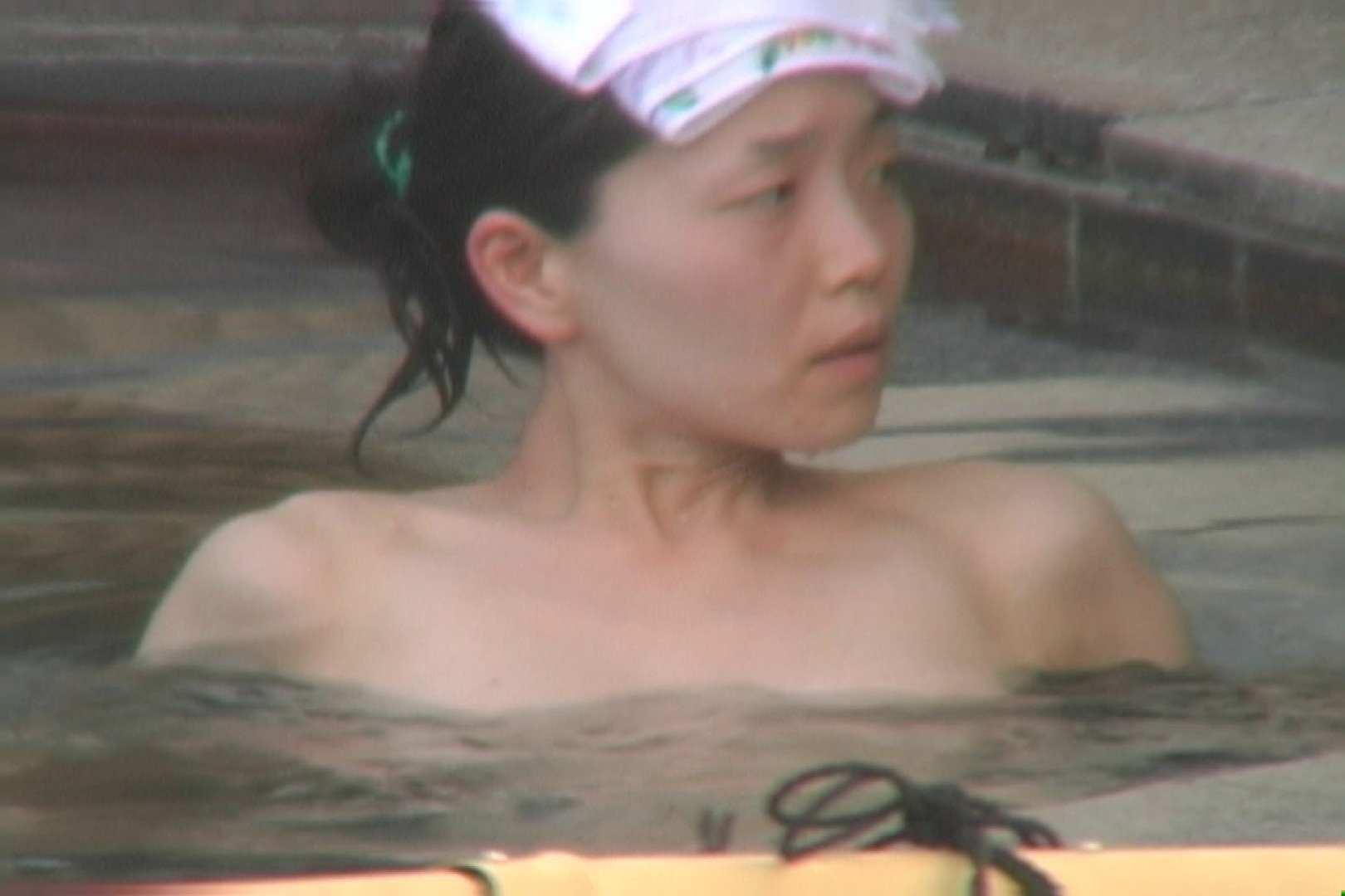 Aquaな露天風呂Vol.577 露天風呂突入   盗撮師作品  101pic 28