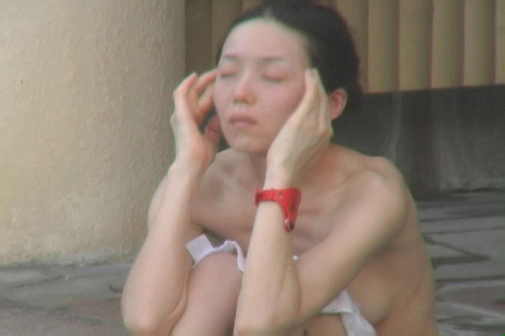 Aquaな露天風呂Vol.577 露天風呂突入   盗撮師作品  101pic 37