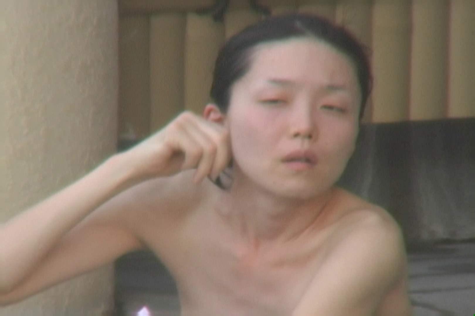 Aquaな露天風呂Vol.577 露天風呂突入  101pic 42
