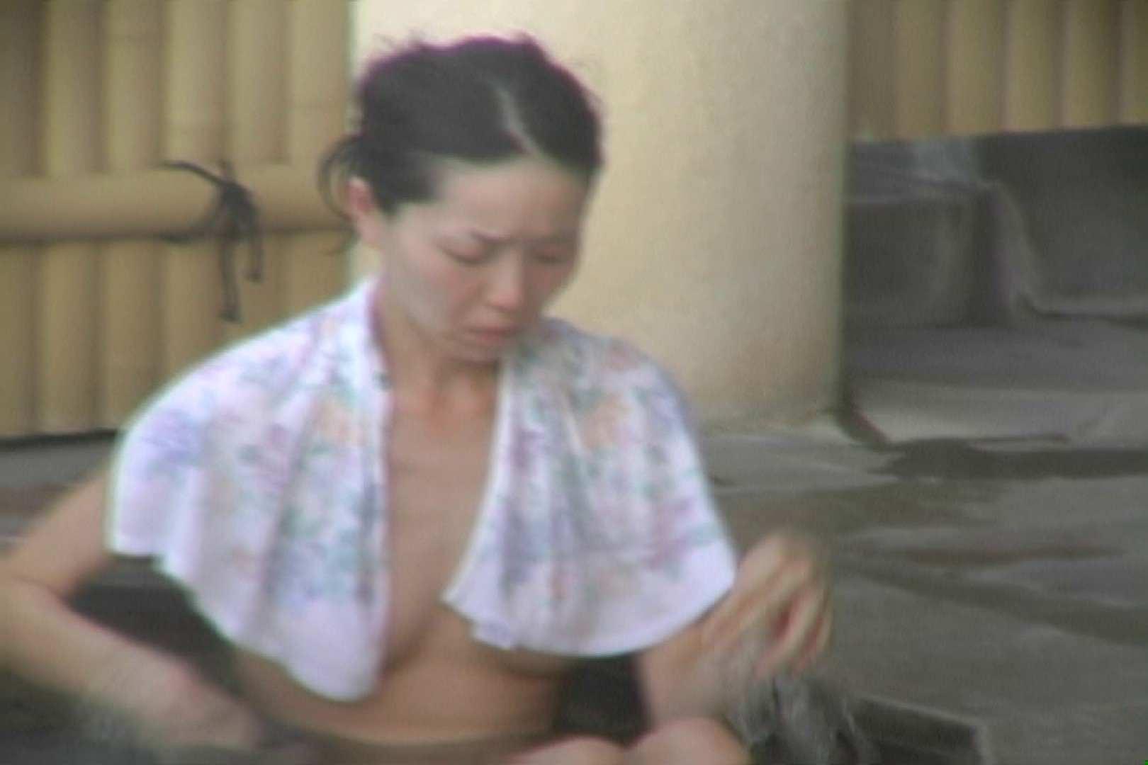 Aquaな露天風呂Vol.577 露天風呂突入   盗撮師作品  101pic 52
