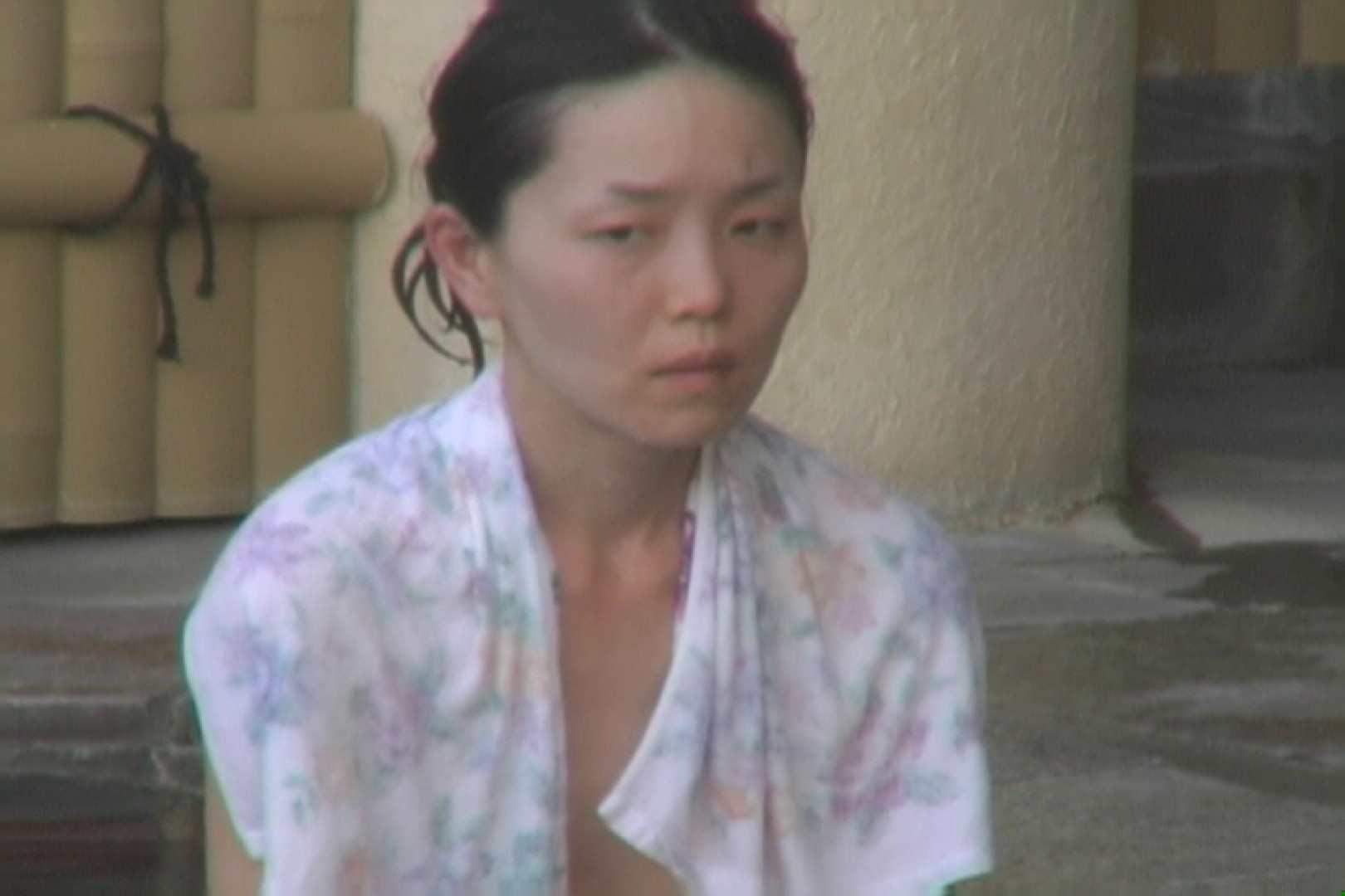 Aquaな露天風呂Vol.577 露天風呂突入  101pic 54