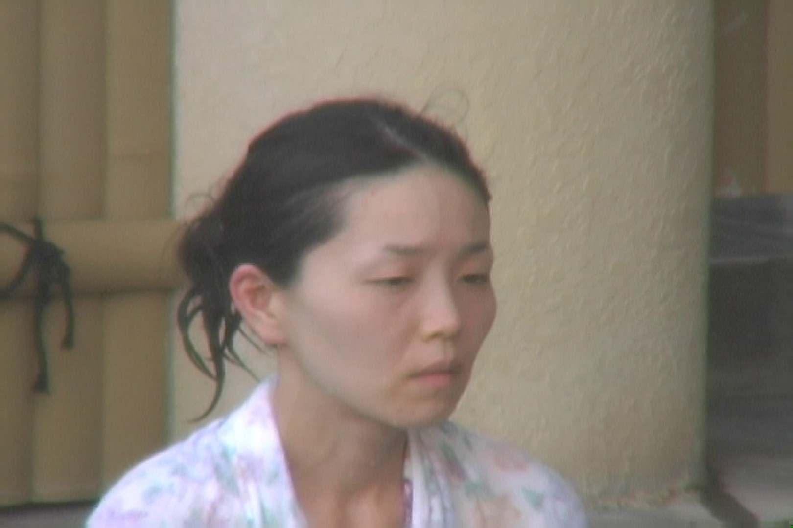 Aquaな露天風呂Vol.577 露天風呂突入  101pic 57