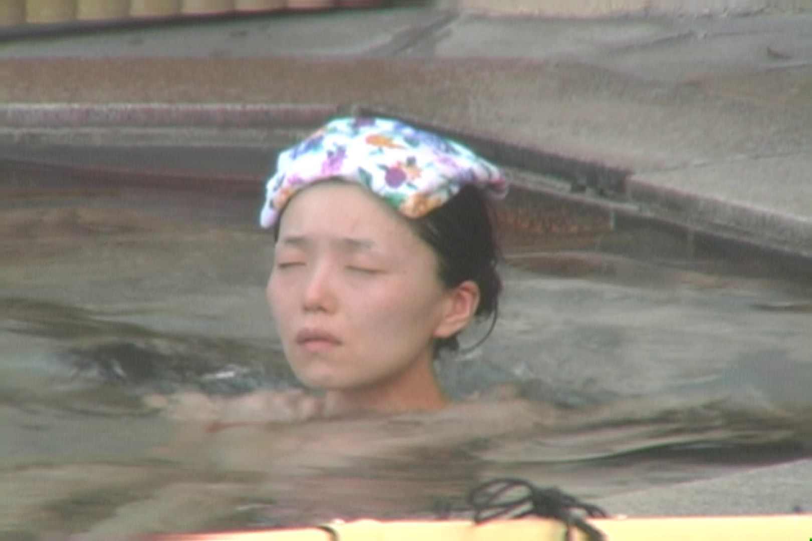 Aquaな露天風呂Vol.577 露天風呂突入  101pic 72