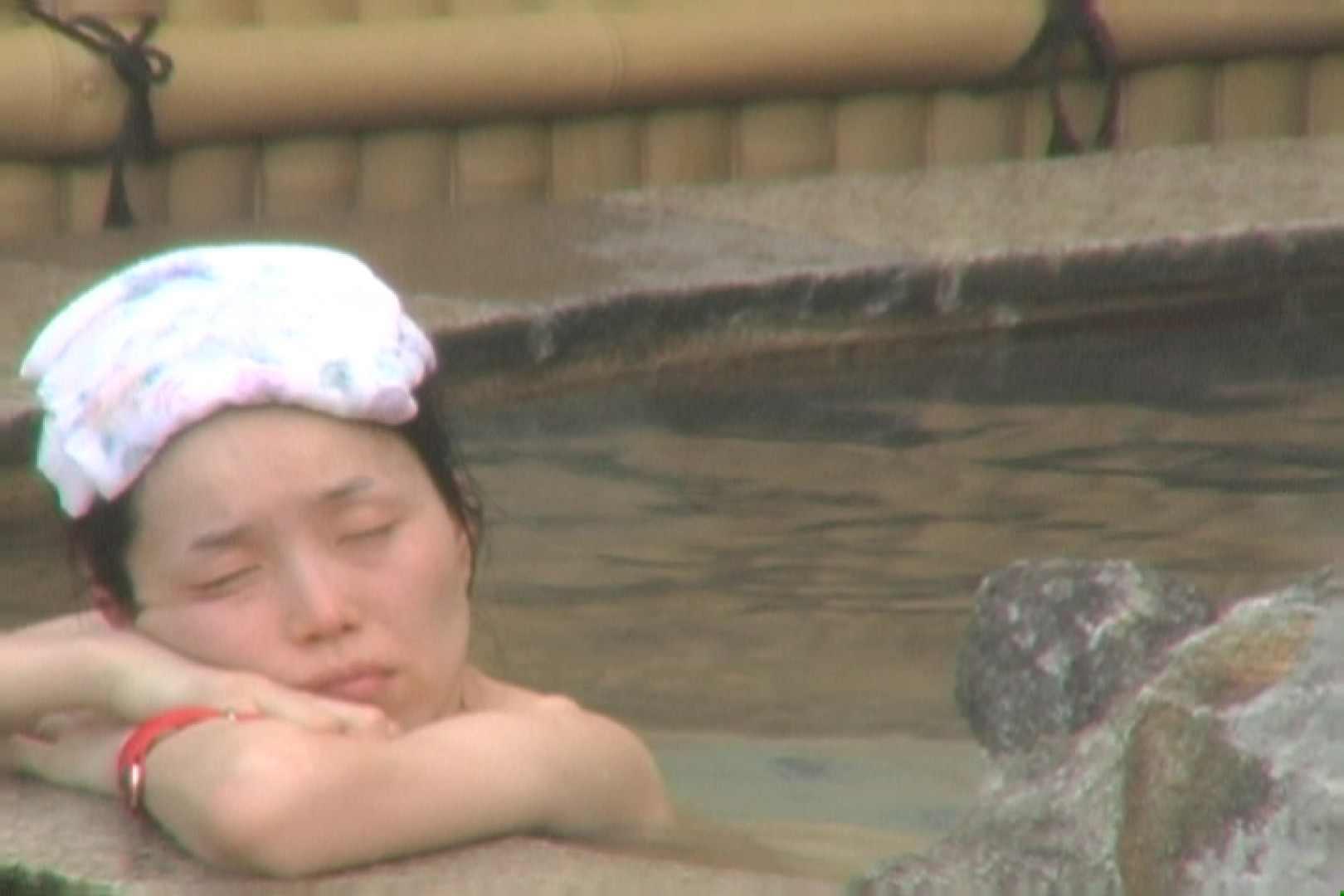 Aquaな露天風呂Vol.577 露天風呂突入  101pic 93