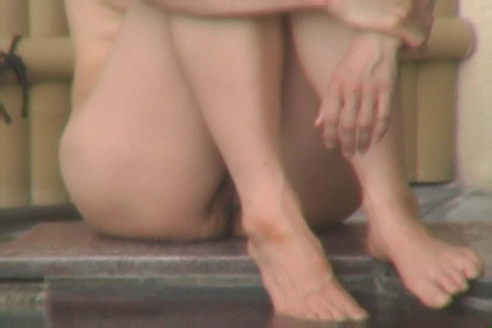 Aquaな露天風呂Vol.578 露天風呂突入 のぞき動画画像 70pic 11