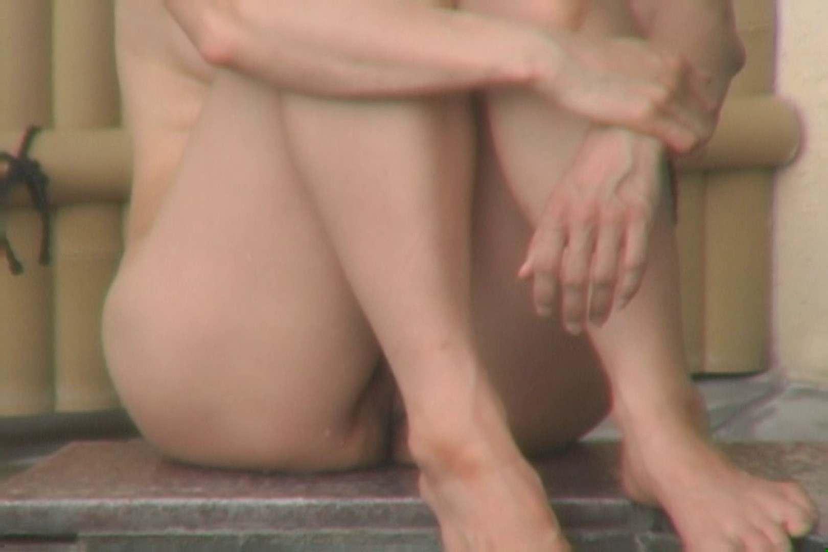Aquaな露天風呂Vol.578 盗撮師作品  70pic 15