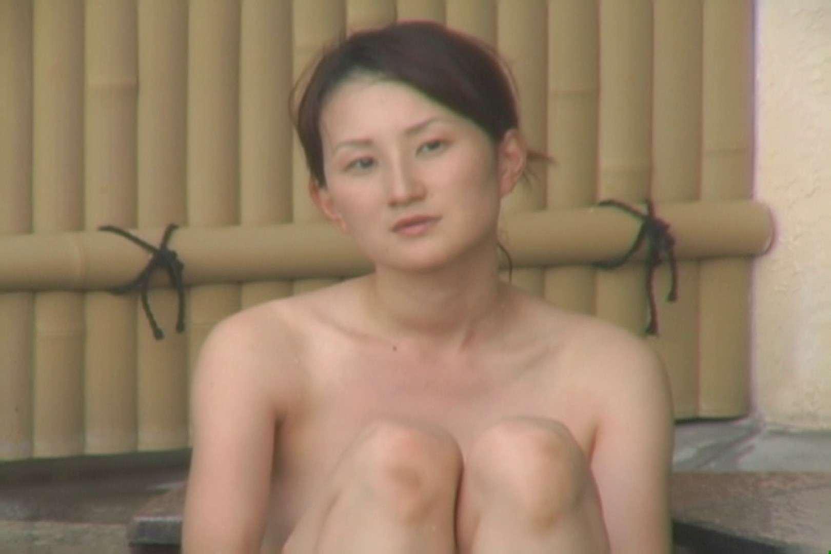 Aquaな露天風呂Vol.578 露天風呂突入 のぞき動画画像 70pic 20