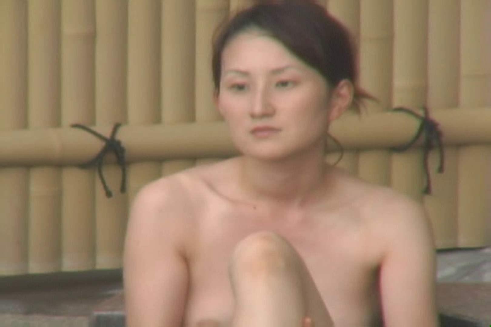 Aquaな露天風呂Vol.578 露天風呂突入 のぞき動画画像 70pic 23
