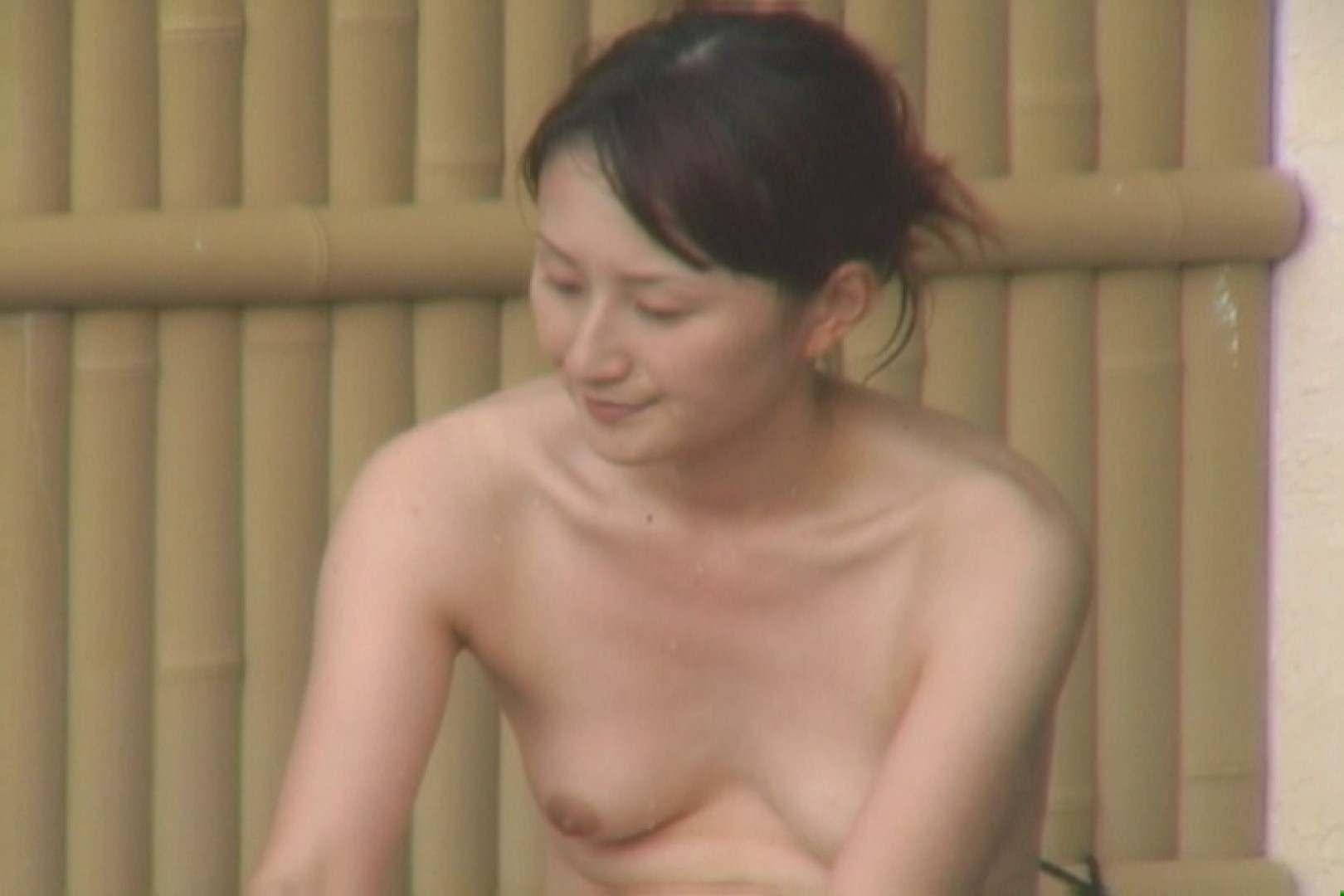 Aquaな露天風呂Vol.578 盗撮師作品 | 美しいOLの裸体  70pic 37