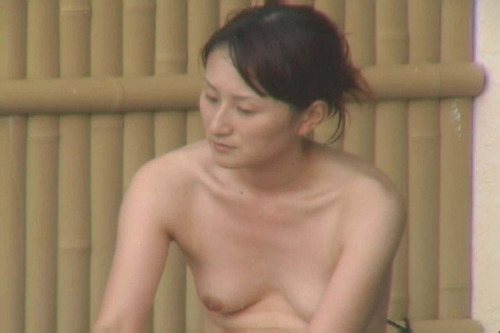 Aquaな露天風呂Vol.578 露天風呂突入 のぞき動画画像 70pic 38