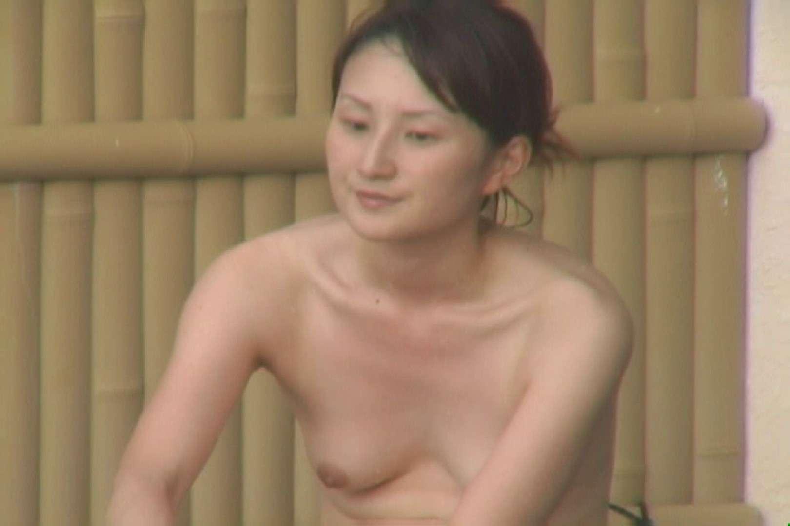Aquaな露天風呂Vol.578 盗撮師作品 | 美しいOLの裸体  70pic 40