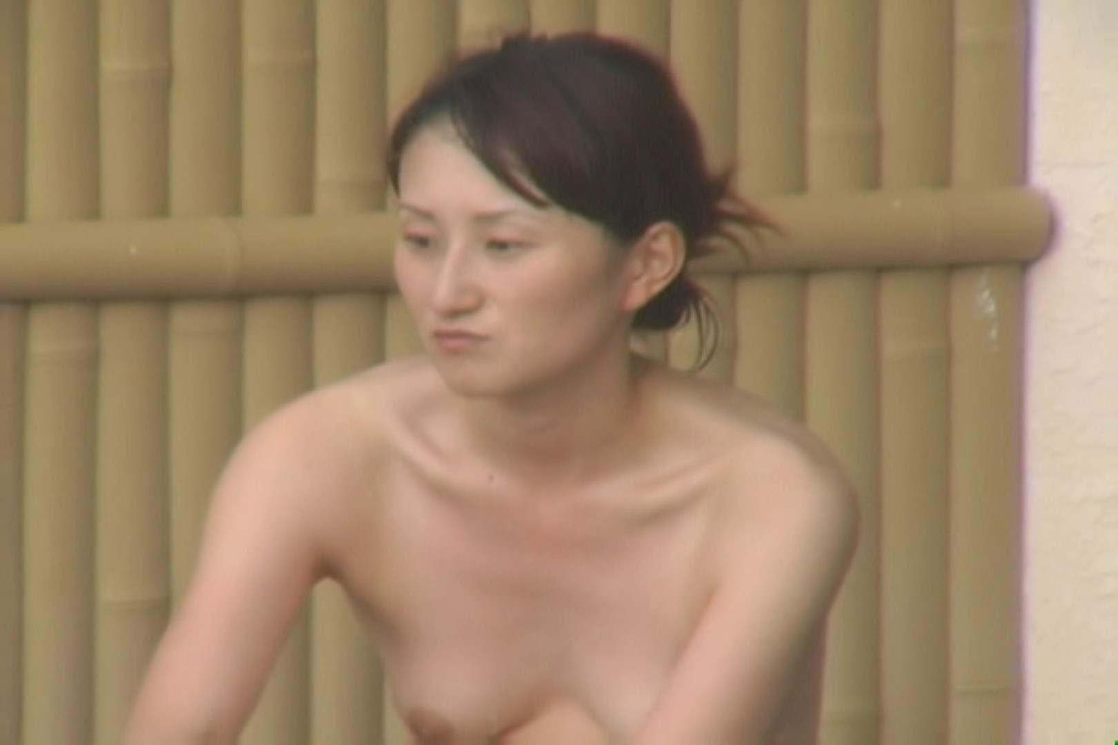 Aquaな露天風呂Vol.578 盗撮師作品 | 美しいOLの裸体  70pic 43