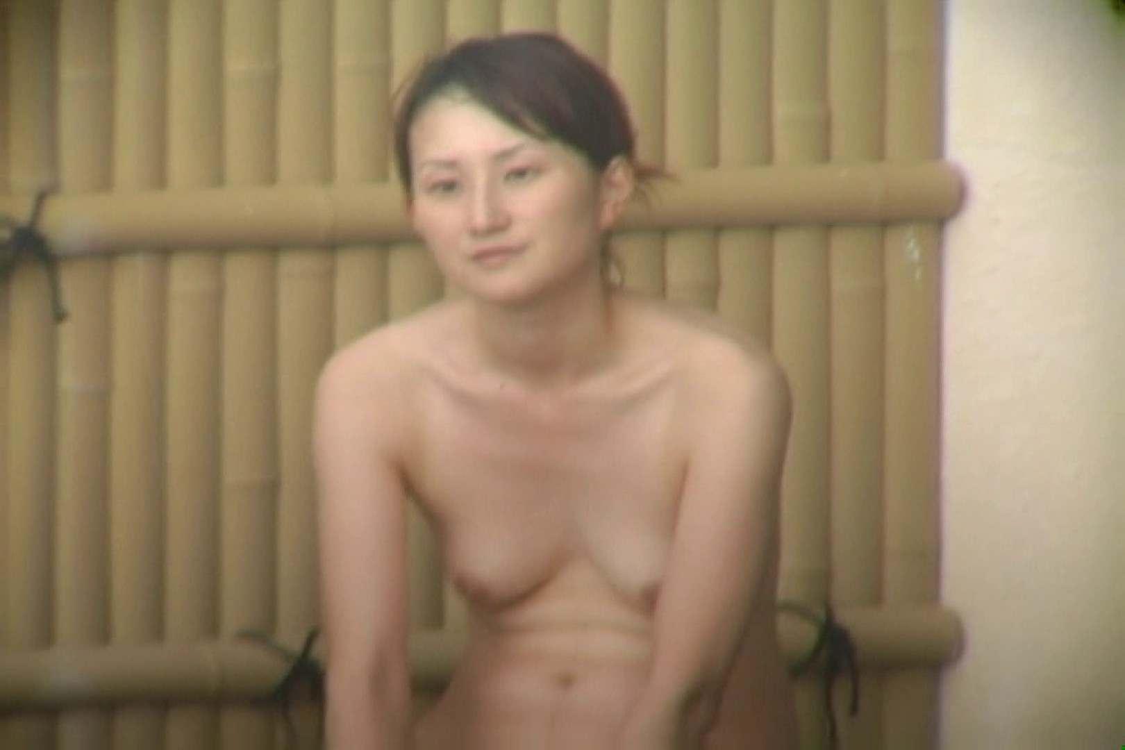 Aquaな露天風呂Vol.578 盗撮師作品 | 美しいOLの裸体  70pic 46