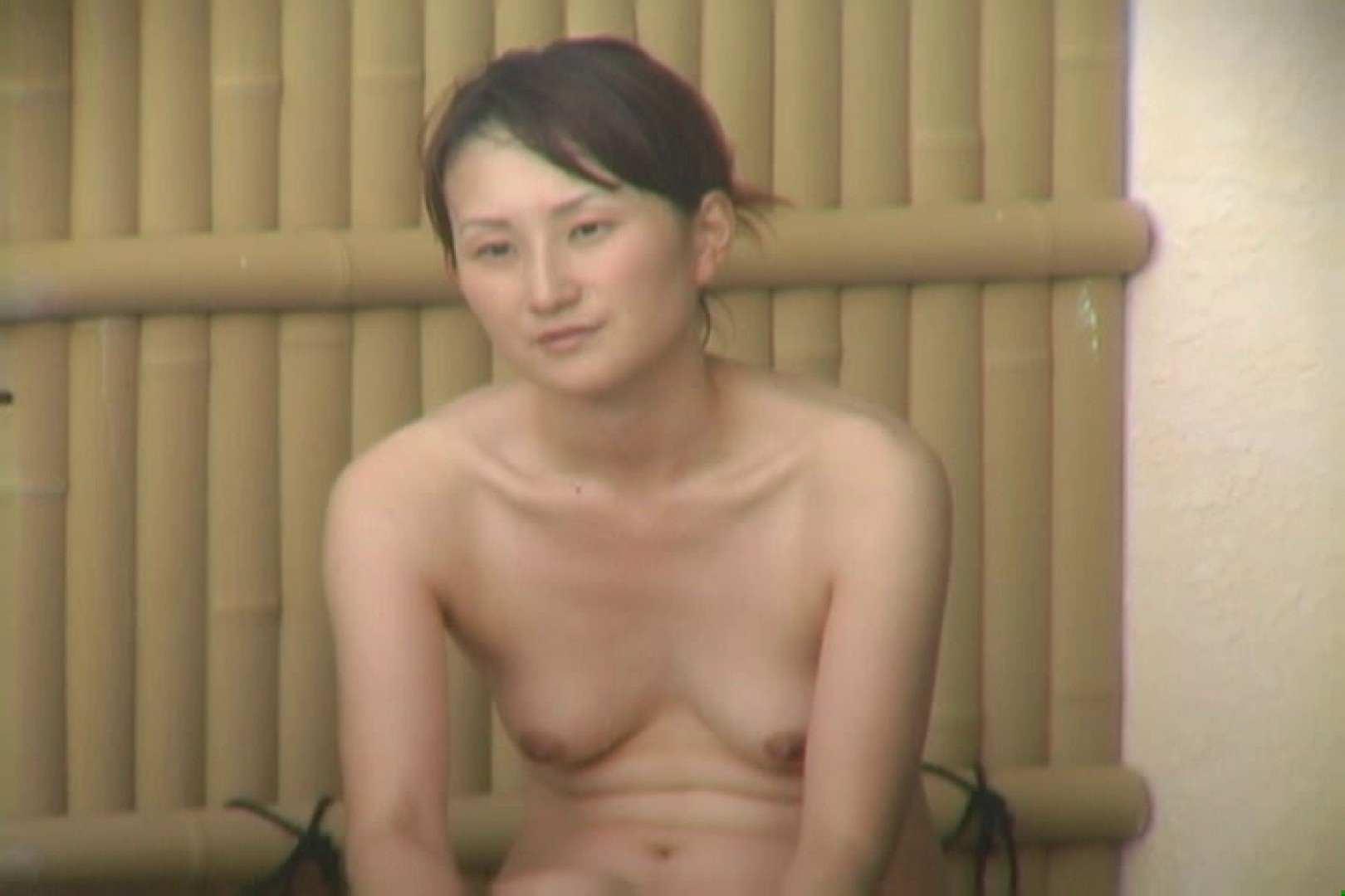 Aquaな露天風呂Vol.578 露天風呂突入 のぞき動画画像 70pic 47