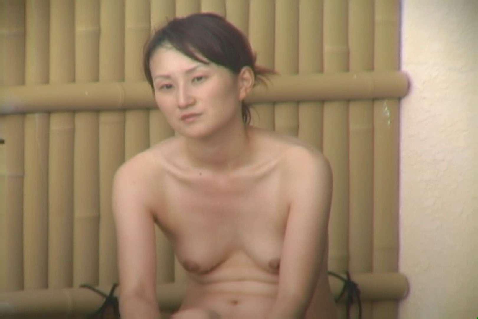Aquaな露天風呂Vol.578 盗撮師作品  70pic 48