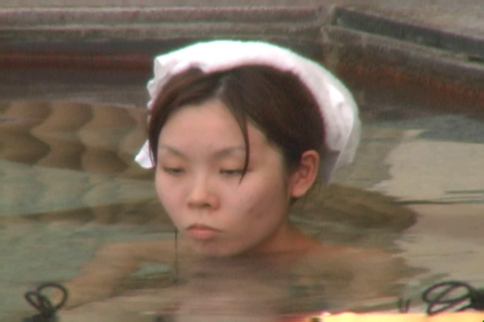 Aquaな露天風呂Vol.580 盗撮師作品 | 美しいOLの裸体  98pic 10