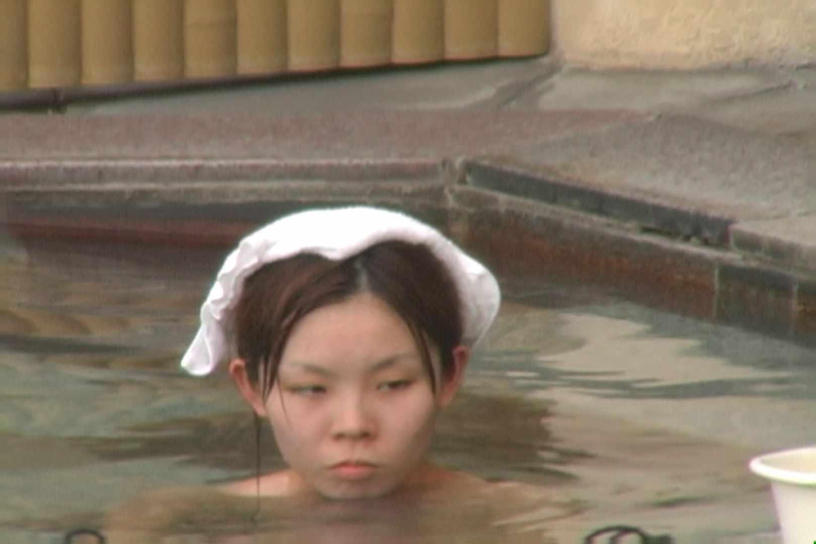 Aquaな露天風呂Vol.580 盗撮師作品 | 美しいOLの裸体  98pic 25