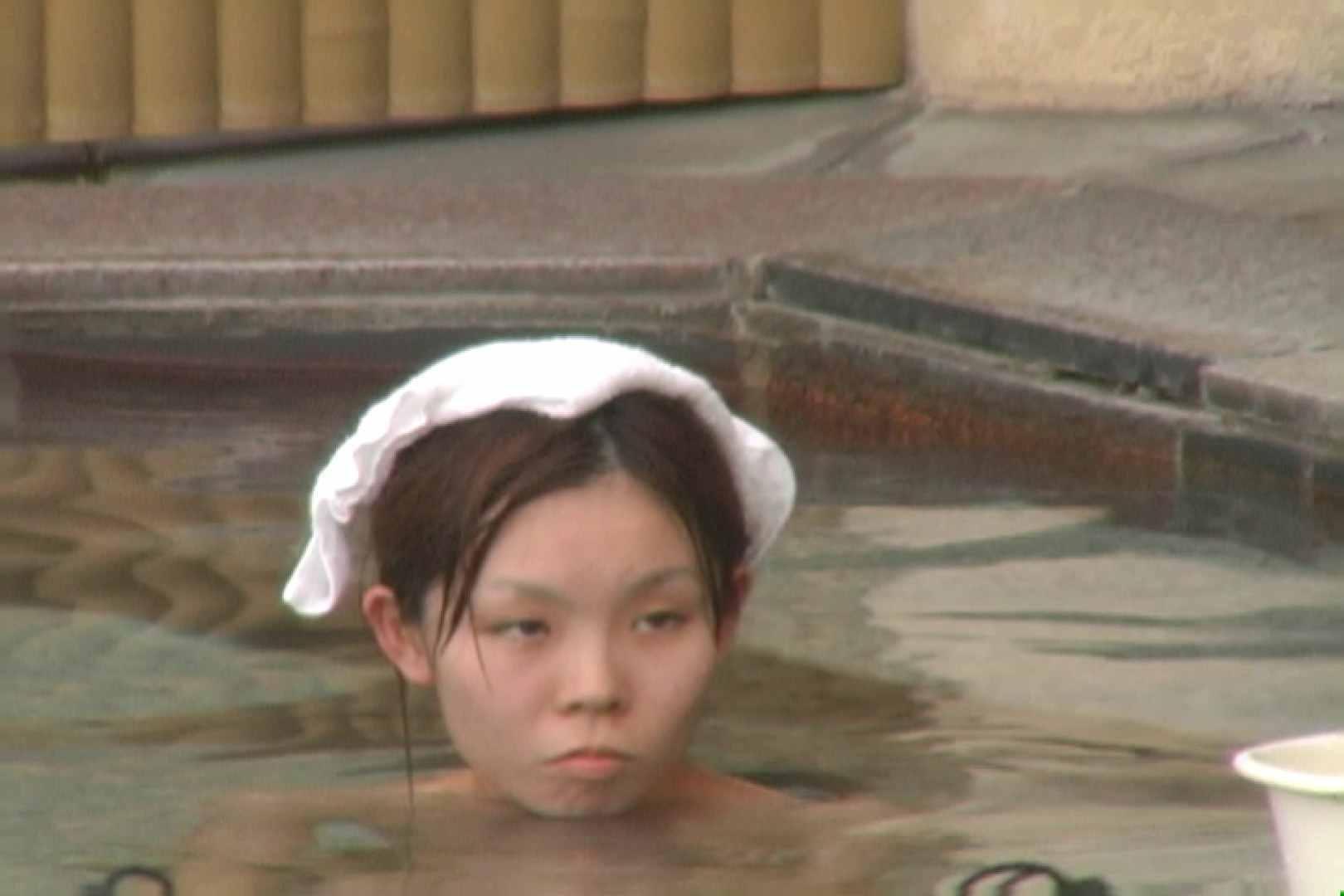 Aquaな露天風呂Vol.580 盗撮師作品 | 美しいOLの裸体  98pic 31