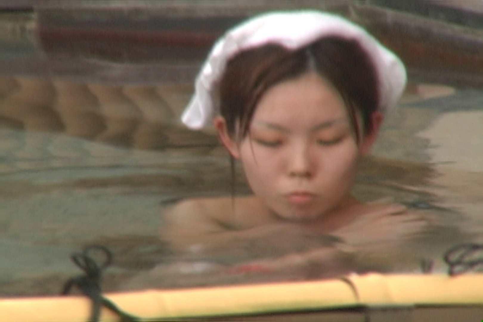 Aquaな露天風呂Vol.580 盗撮師作品 | 美しいOLの裸体  98pic 40
