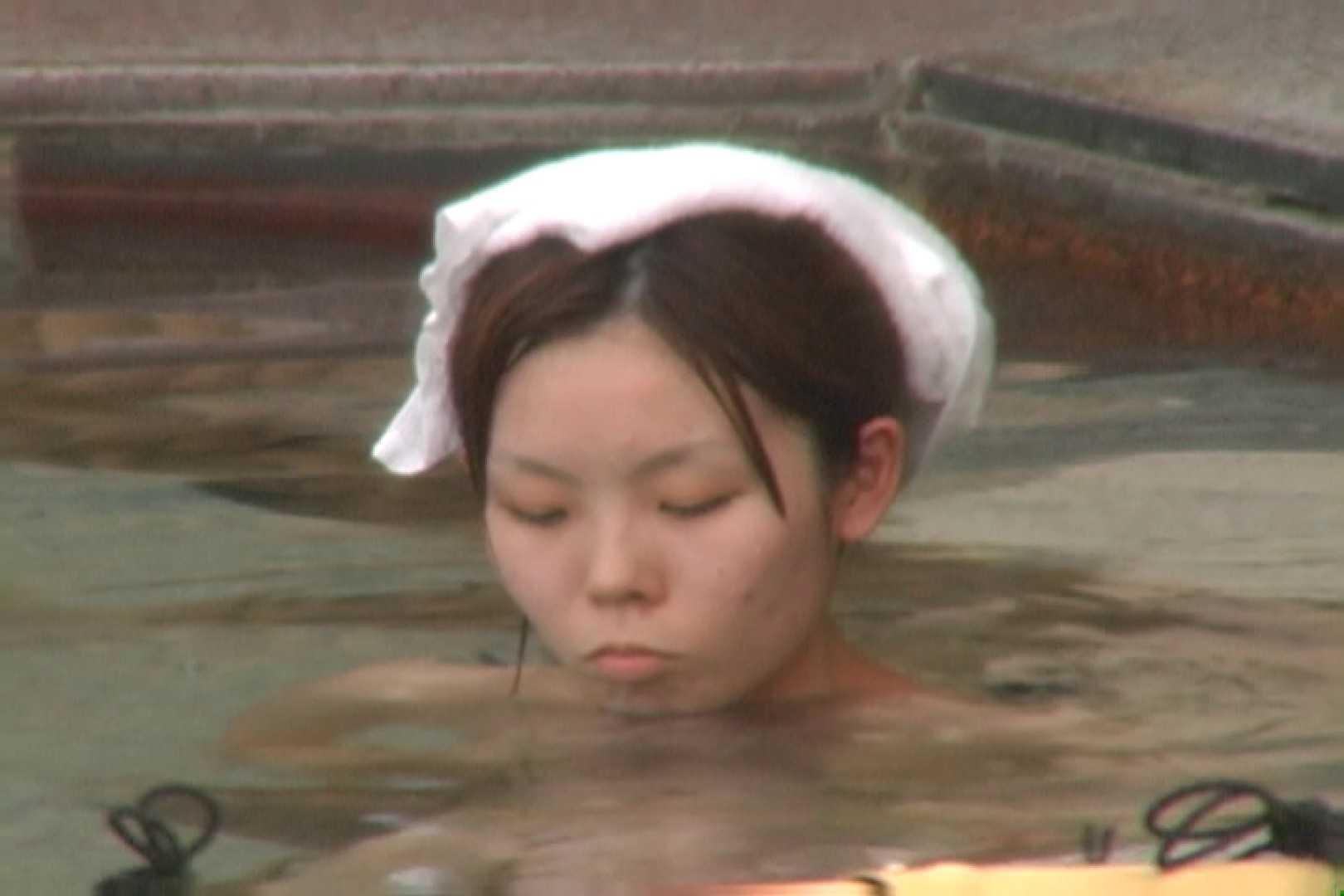 Aquaな露天風呂Vol.580 盗撮師作品 | 美しいOLの裸体  98pic 43