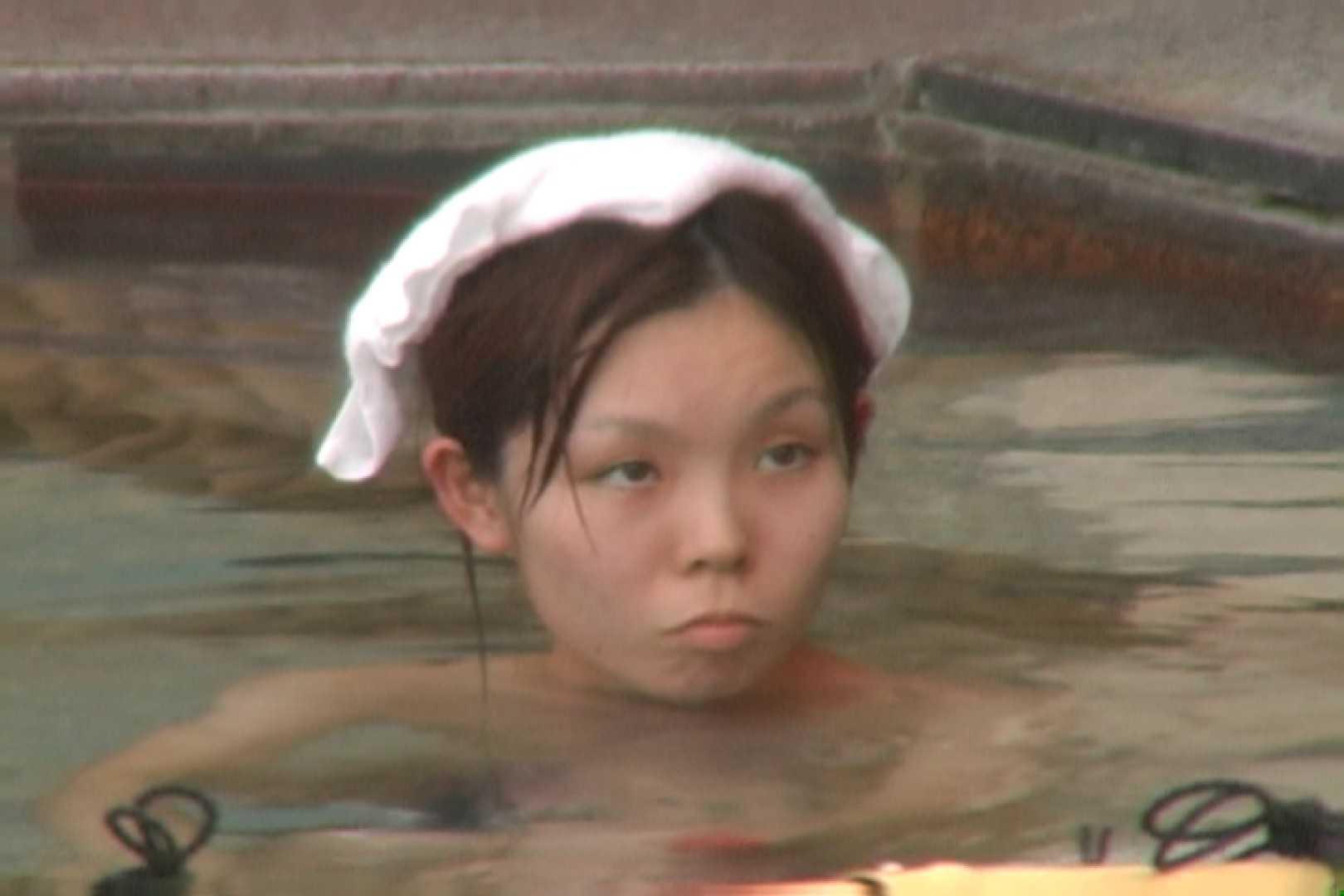 Aquaな露天風呂Vol.580 盗撮師作品 | 美しいOLの裸体  98pic 46