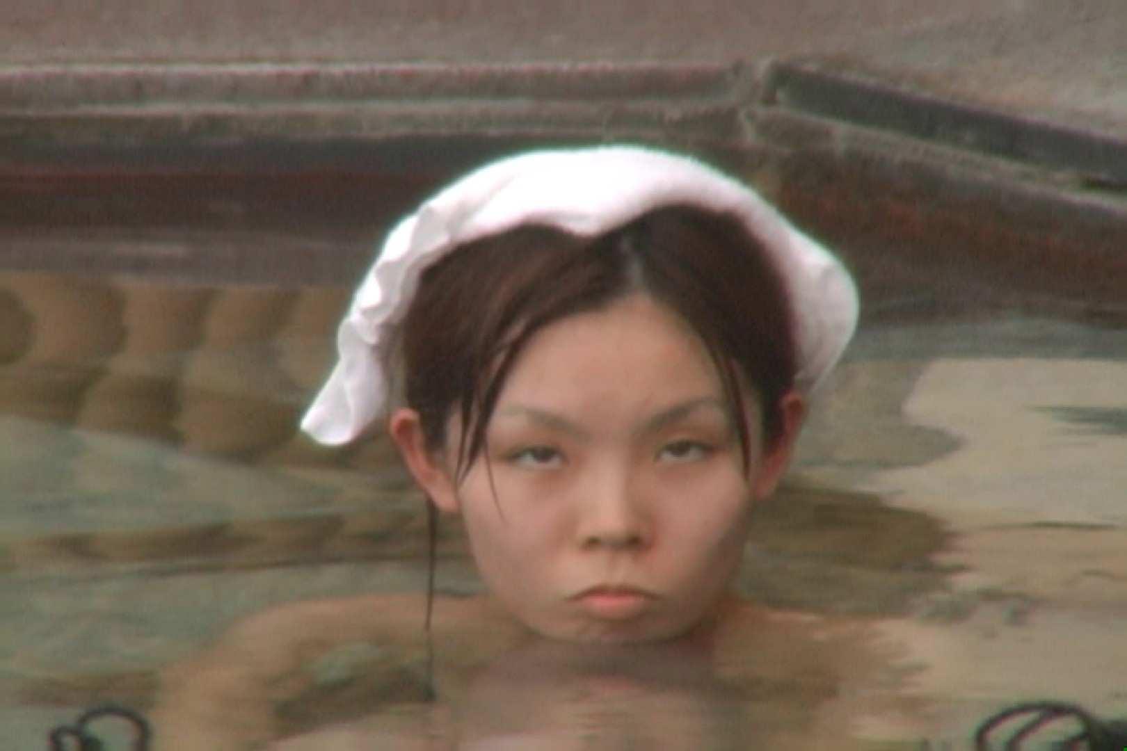 Aquaな露天風呂Vol.580 盗撮師作品 | 美しいOLの裸体  98pic 61