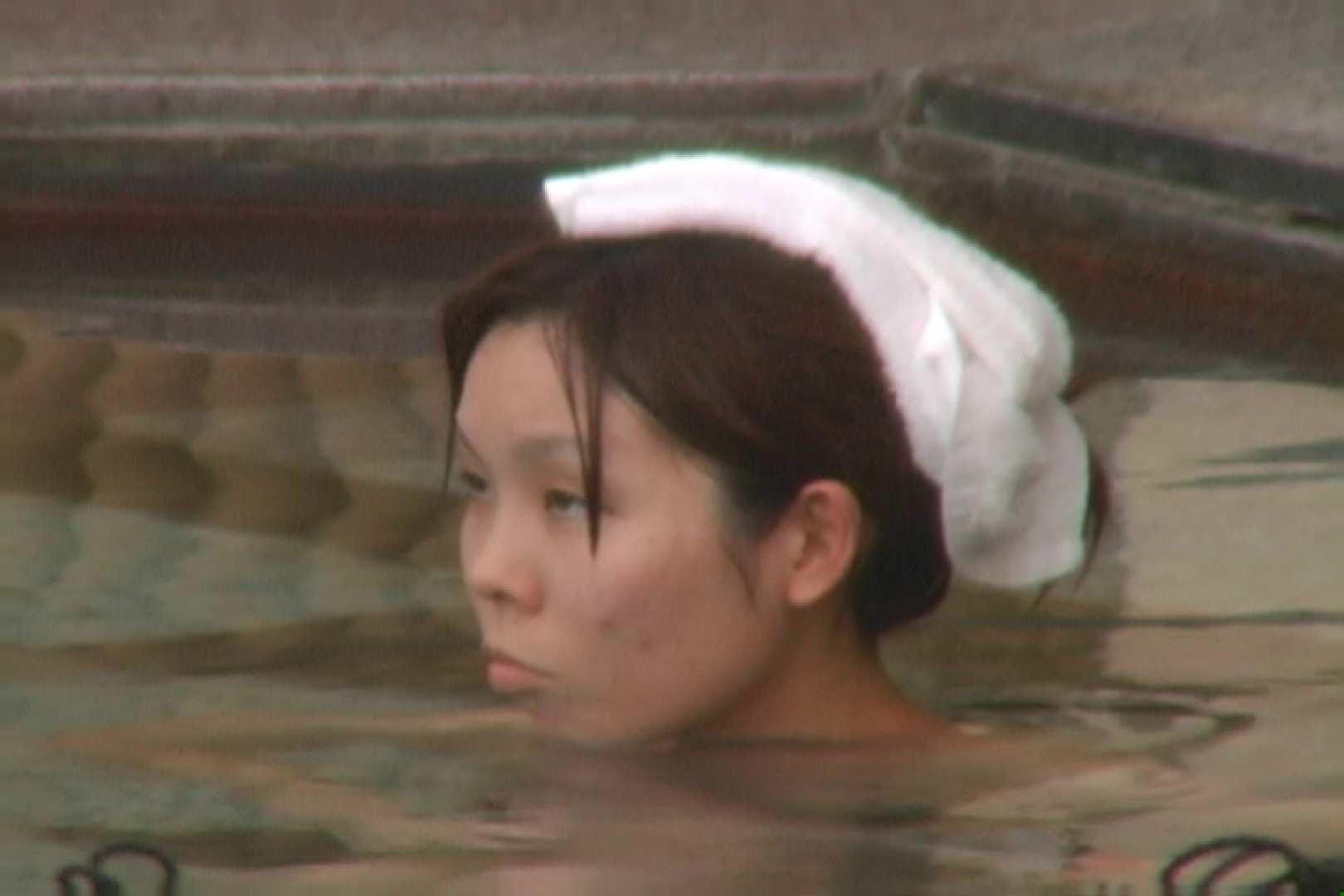 エッチ 熟女|Aquaな露天風呂Vol.580|のぞき本舗 中村屋