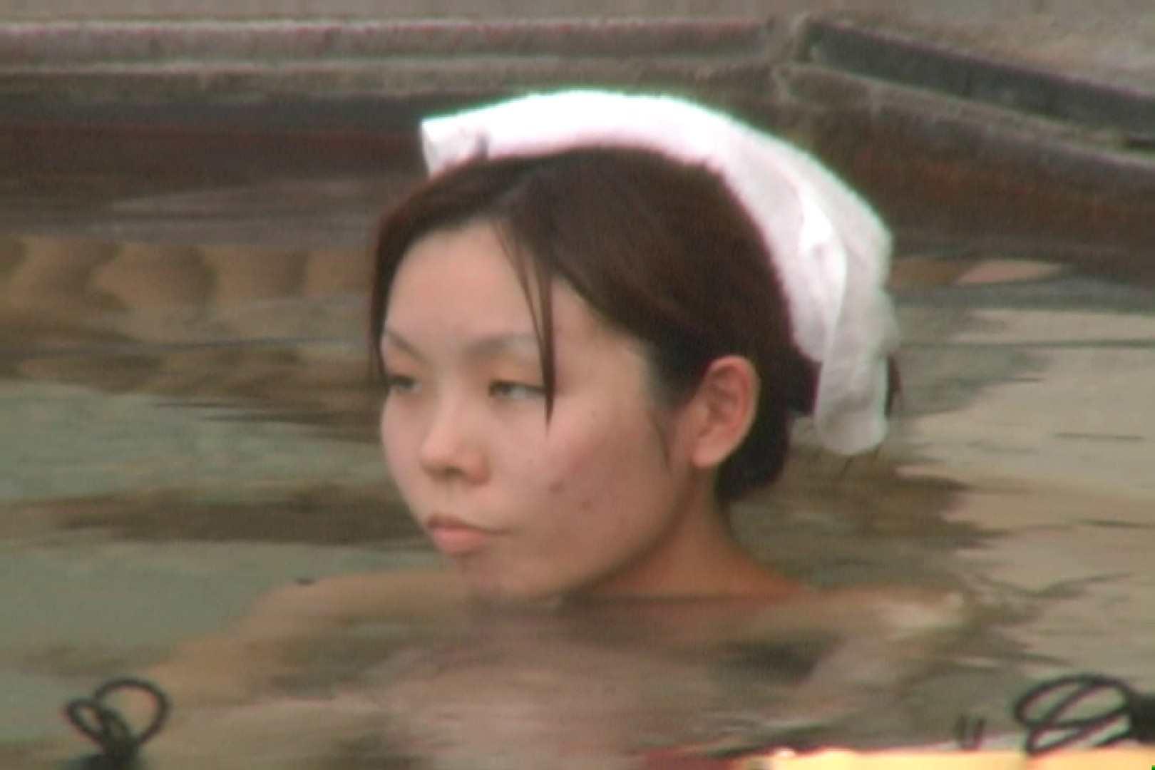 Aquaな露天風呂Vol.580 盗撮師作品 | 美しいOLの裸体  98pic 73