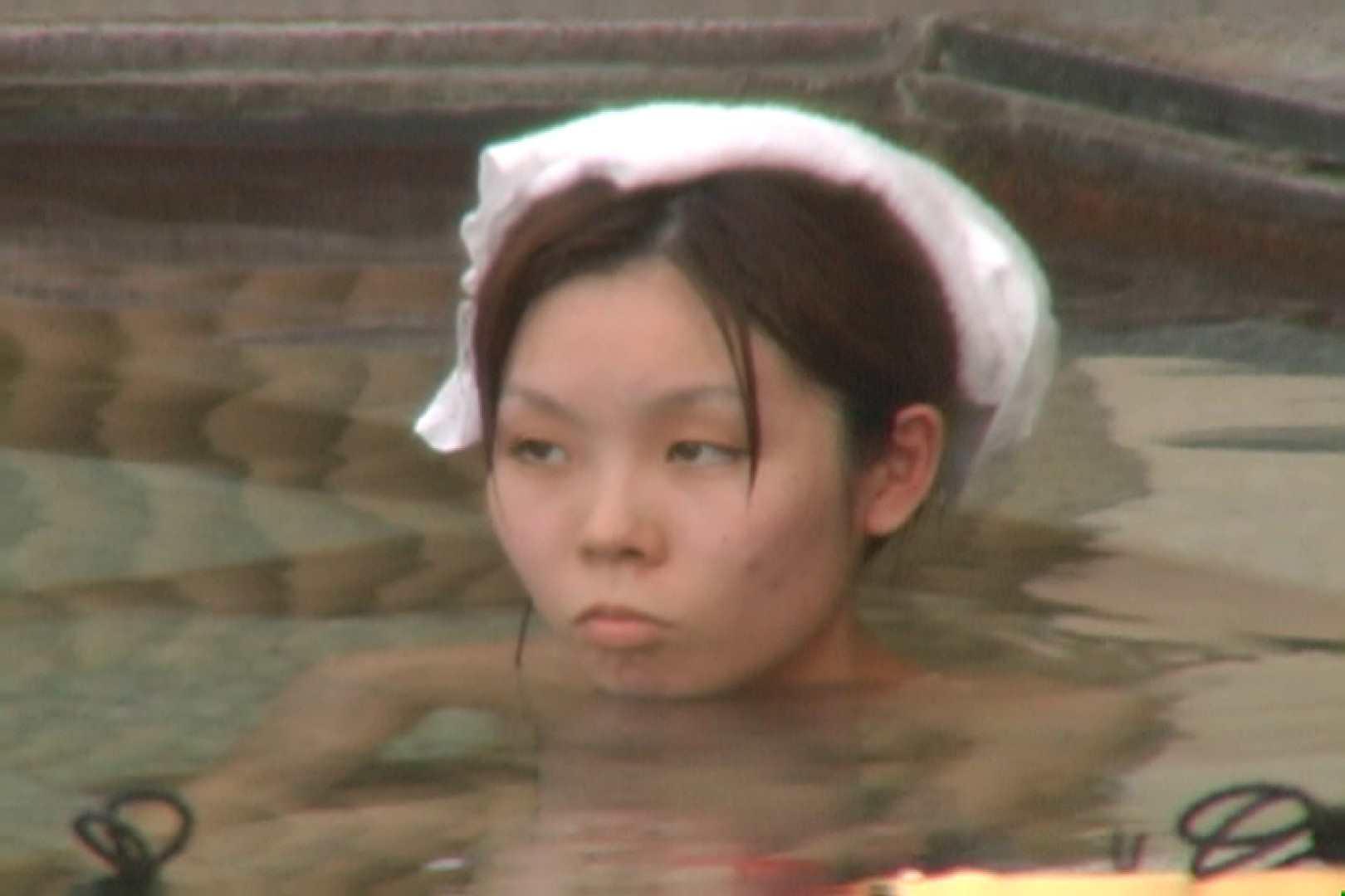 Aquaな露天風呂Vol.580 盗撮師作品 | 美しいOLの裸体  98pic 79
