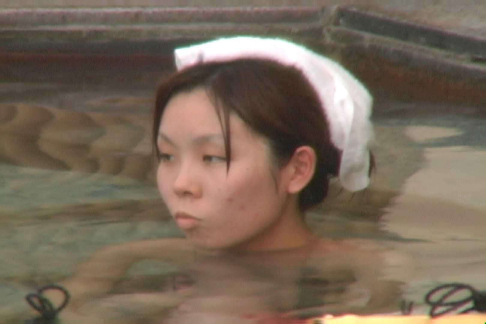 Aquaな露天風呂Vol.580 盗撮師作品 | 美しいOLの裸体  98pic 82