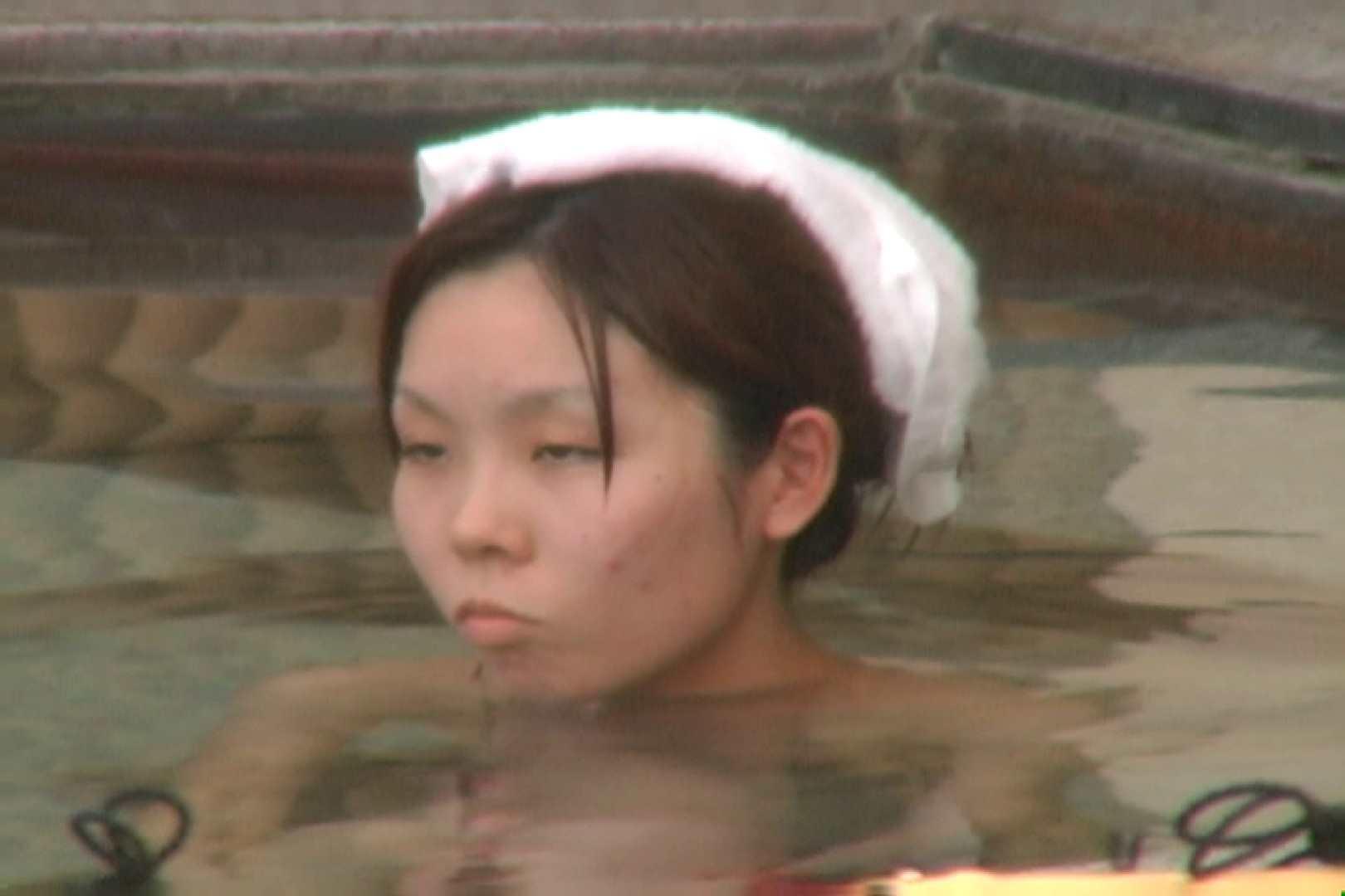 Aquaな露天風呂Vol.580 盗撮師作品 | 美しいOLの裸体  98pic 85