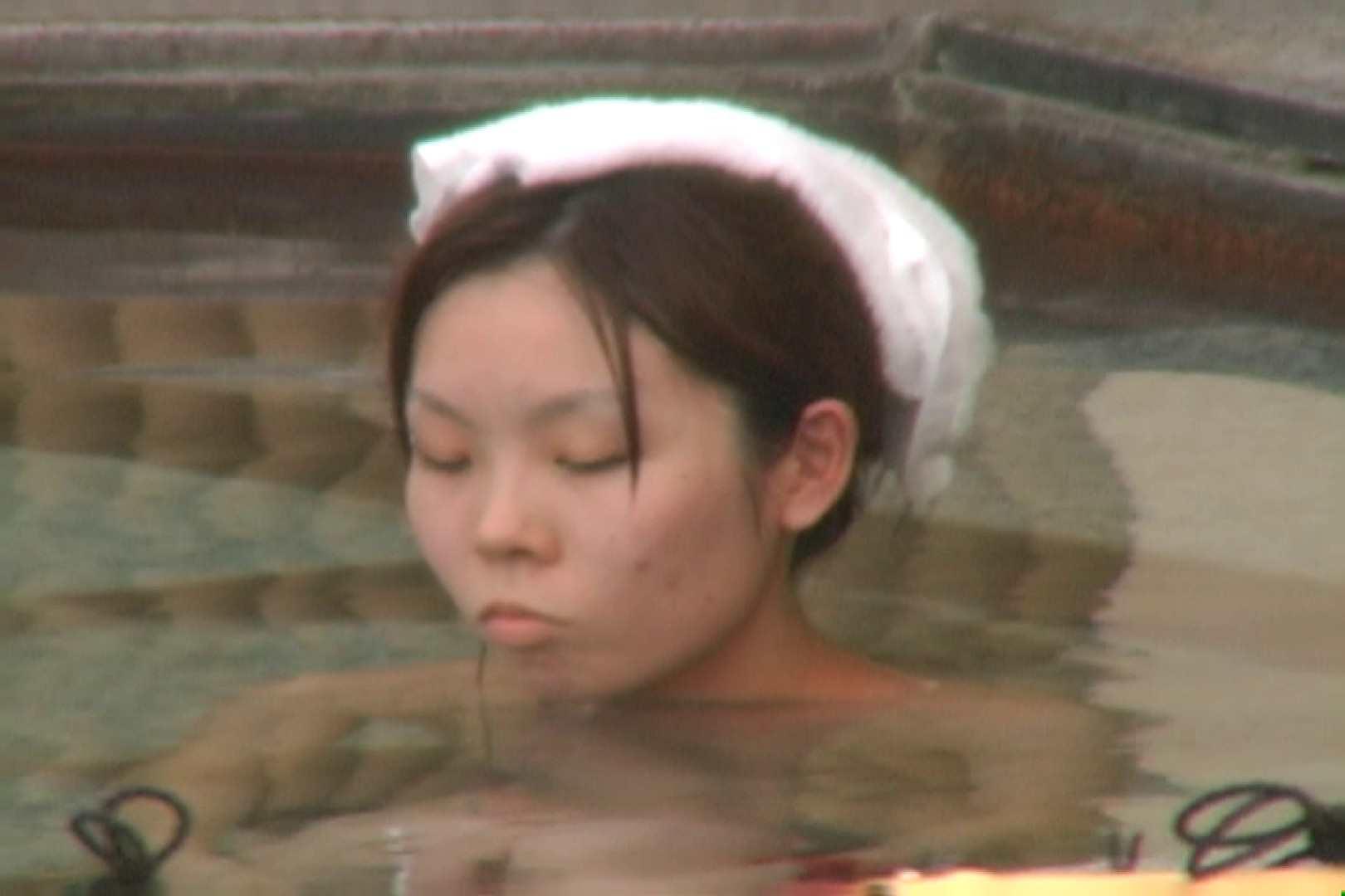 Aquaな露天風呂Vol.580 盗撮師作品 | 美しいOLの裸体  98pic 88