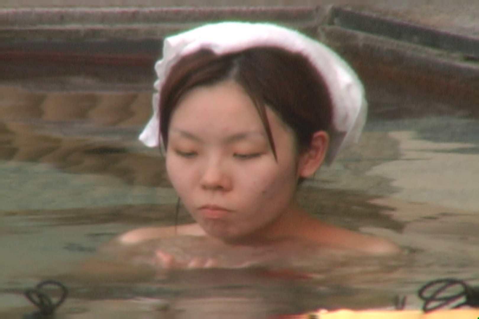 Aquaな露天風呂Vol.580 盗撮師作品 | 美しいOLの裸体  98pic 94