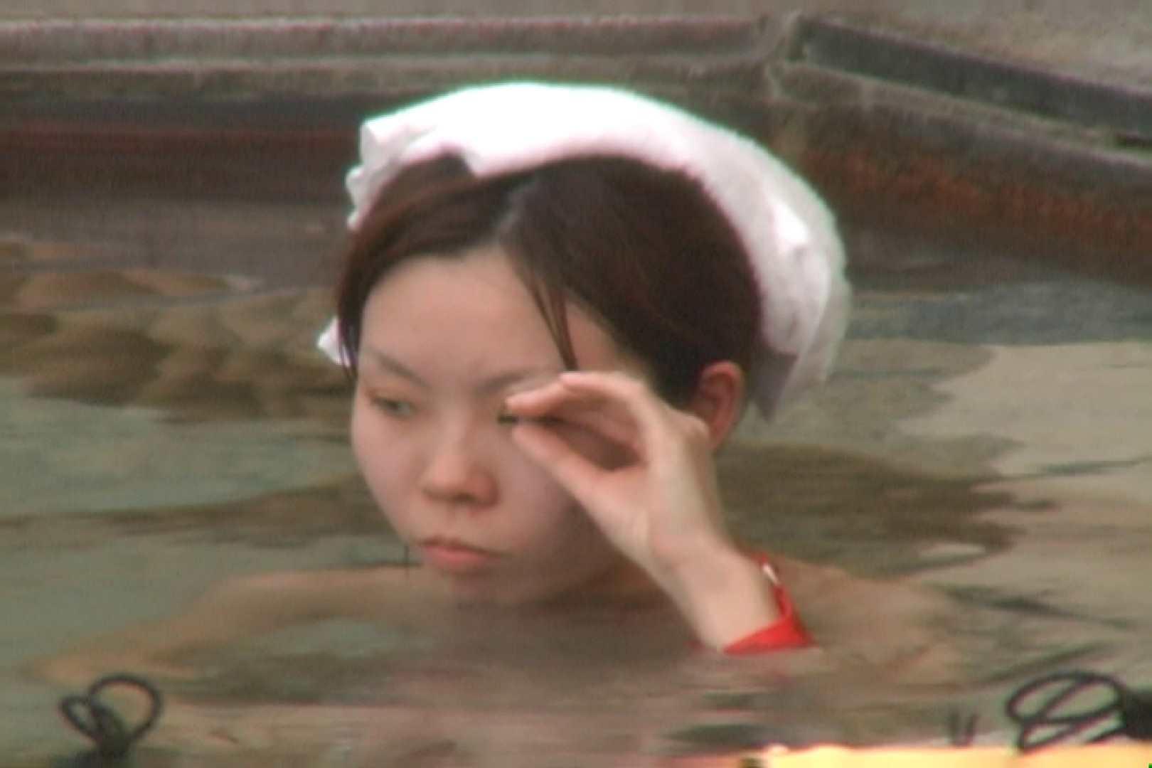Aquaな露天風呂Vol.580 盗撮師作品 | 美しいOLの裸体  98pic 97