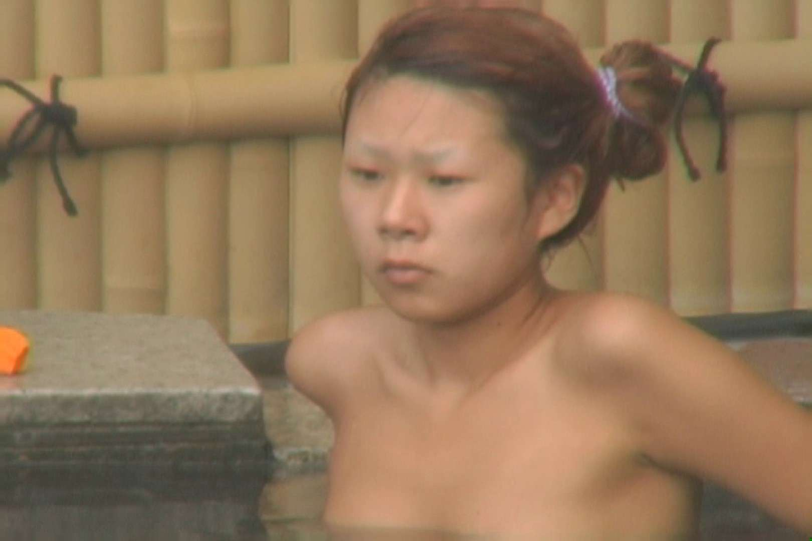 Aquaな露天風呂Vol.581 盗撮師作品 性交動画流出 70pic 8