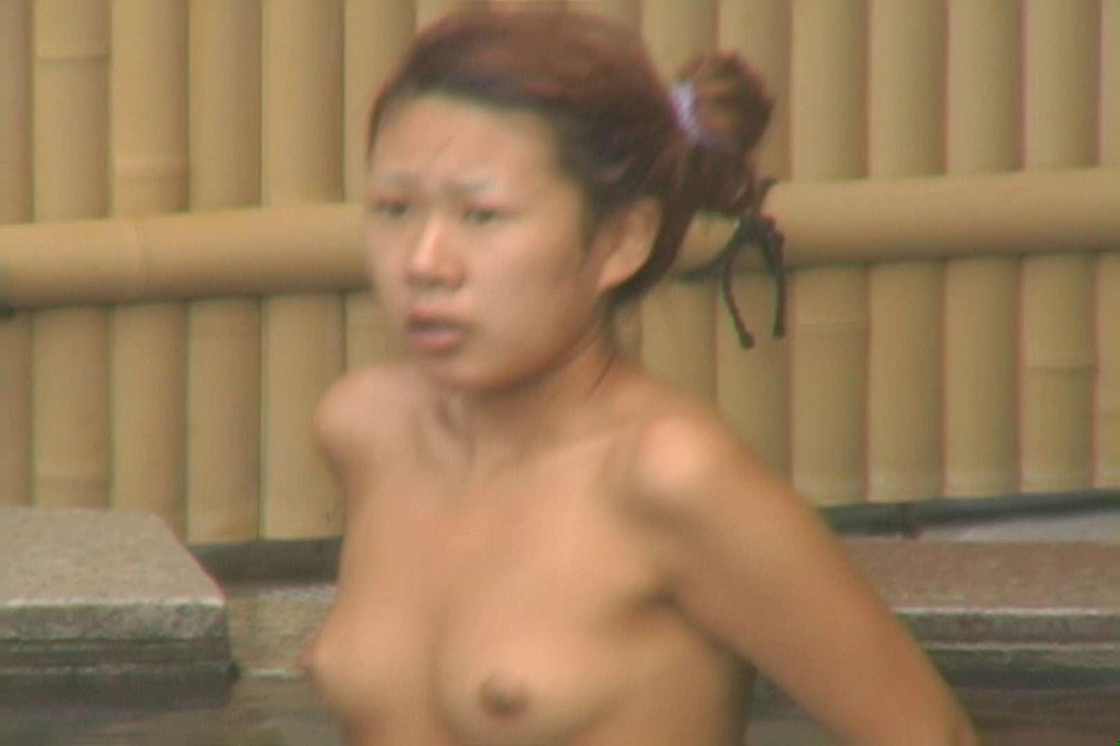 Aquaな露天風呂Vol.581 盗撮師作品 性交動画流出 70pic 20