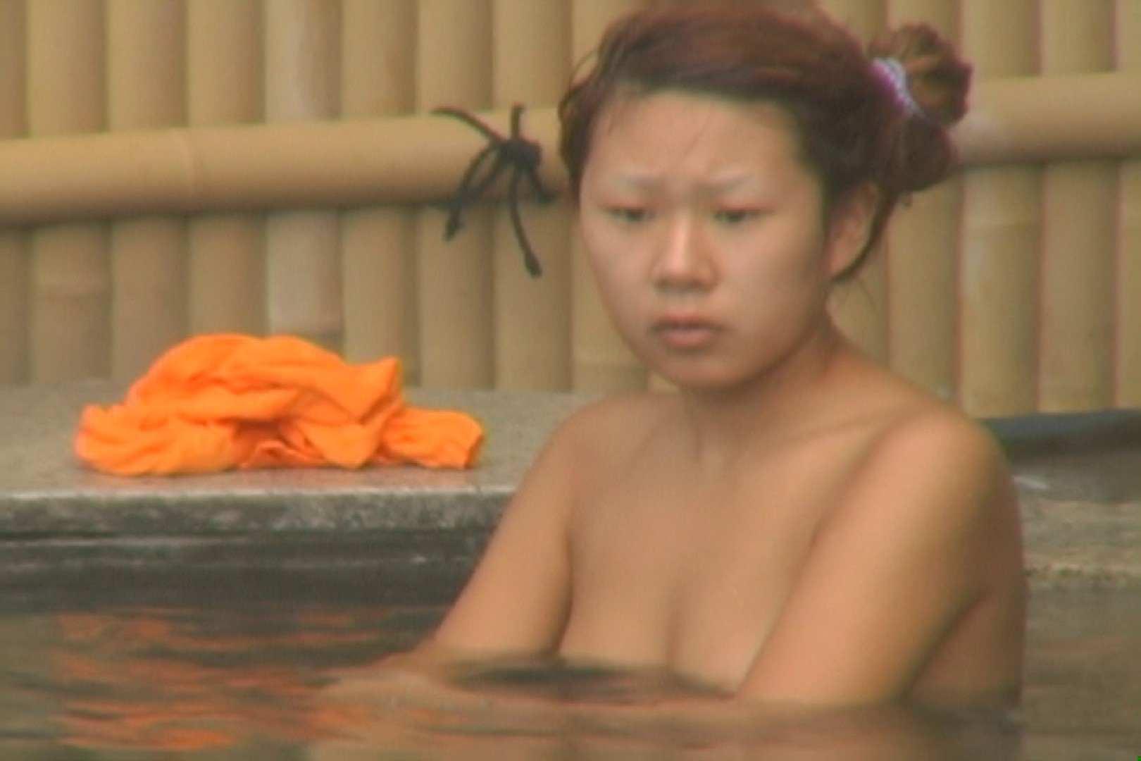 Aquaな露天風呂Vol.581 美しいOLの裸体  70pic 21