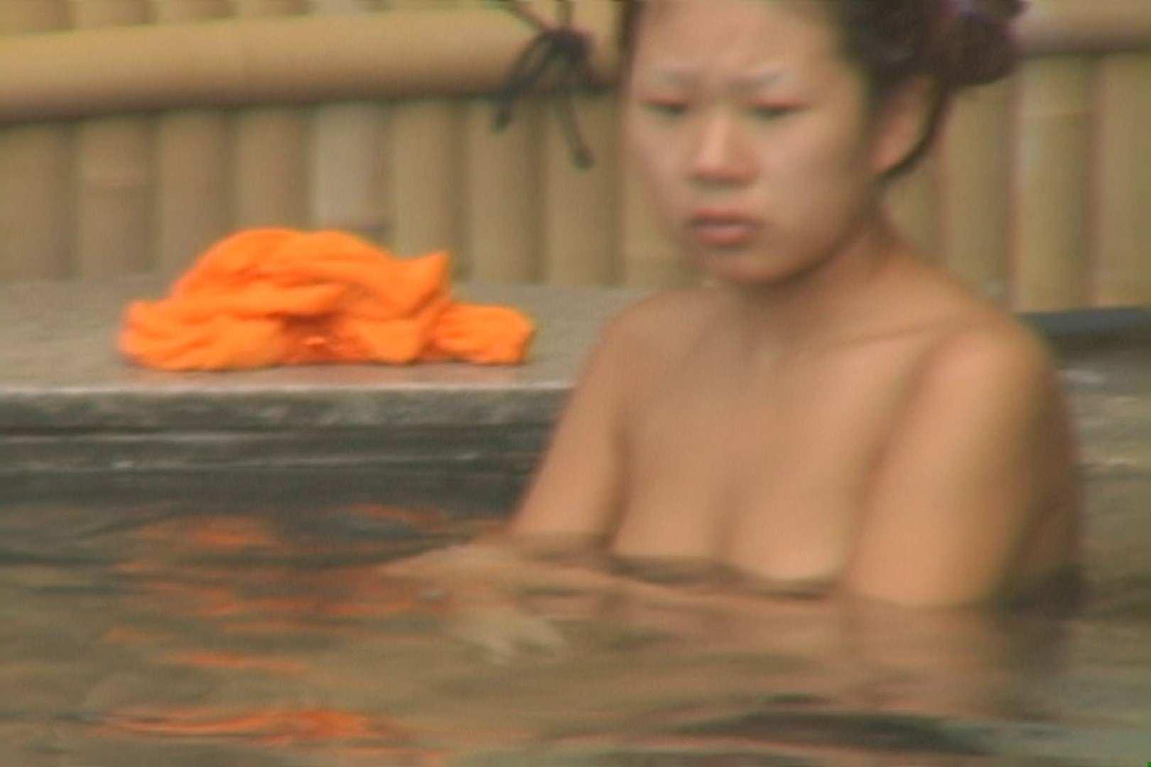 Aquaな露天風呂Vol.581 美しいOLの裸体 | 露天風呂突入  70pic 22