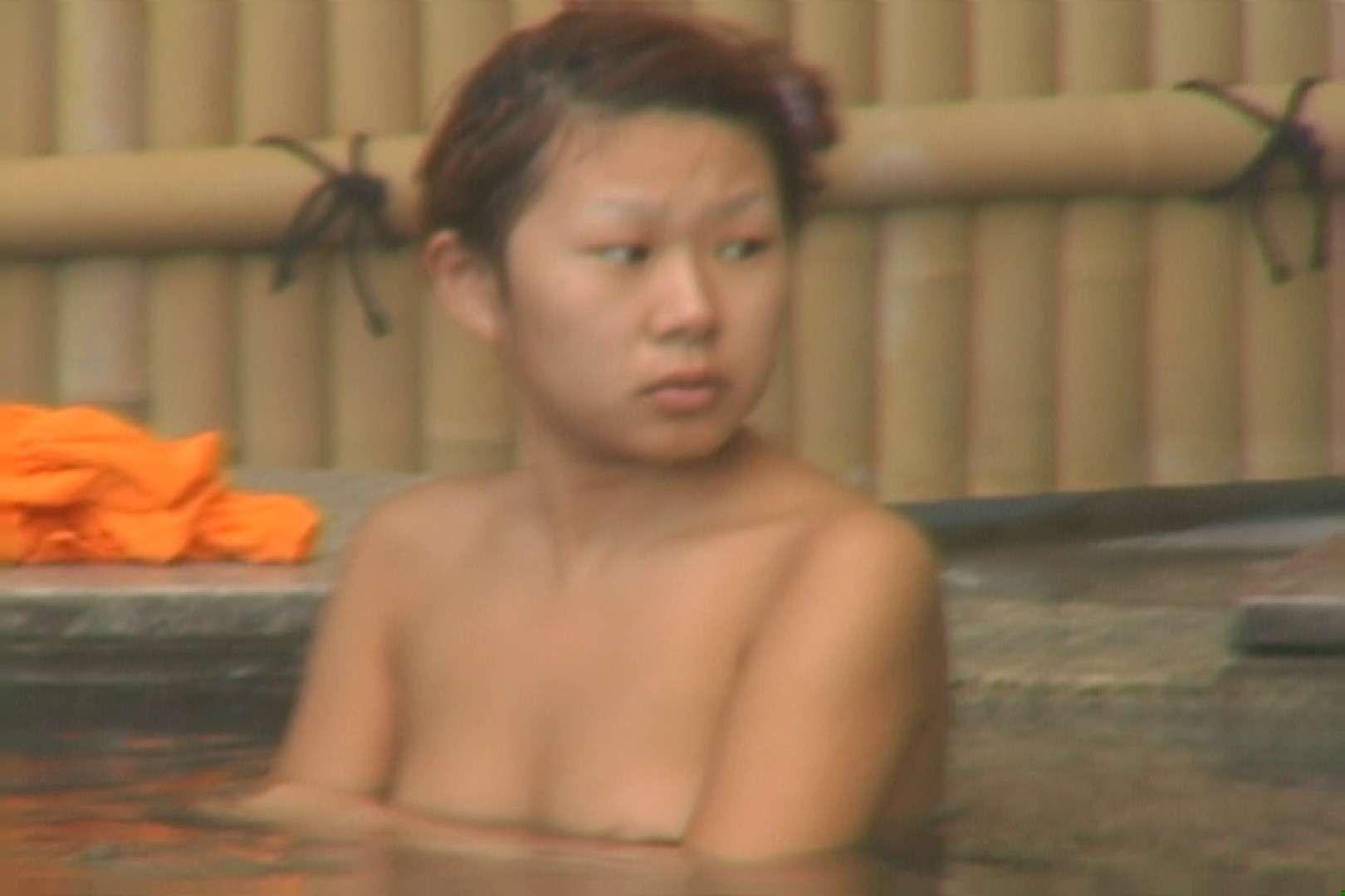 Aquaな露天風呂Vol.581 盗撮師作品 性交動画流出 70pic 23