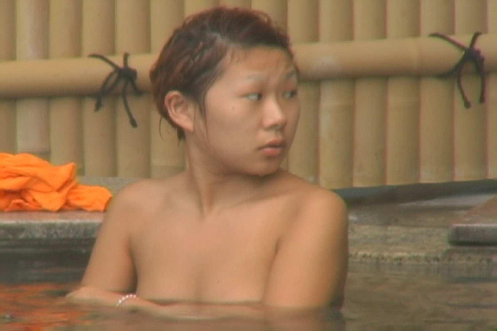 Aquaな露天風呂Vol.581 美しいOLの裸体  70pic 24