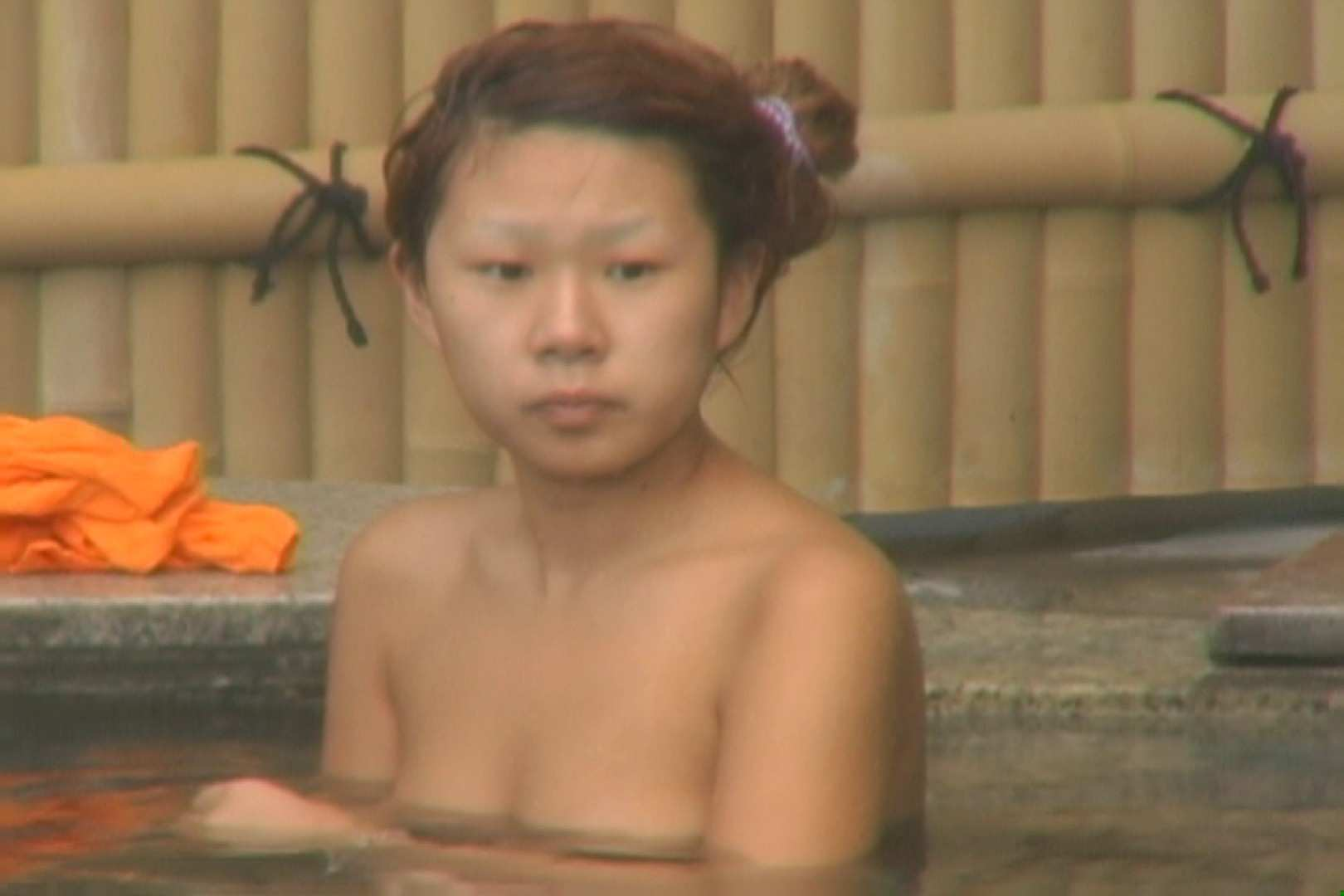 Aquaな露天風呂Vol.581 美しいOLの裸体 | 露天風呂突入  70pic 25