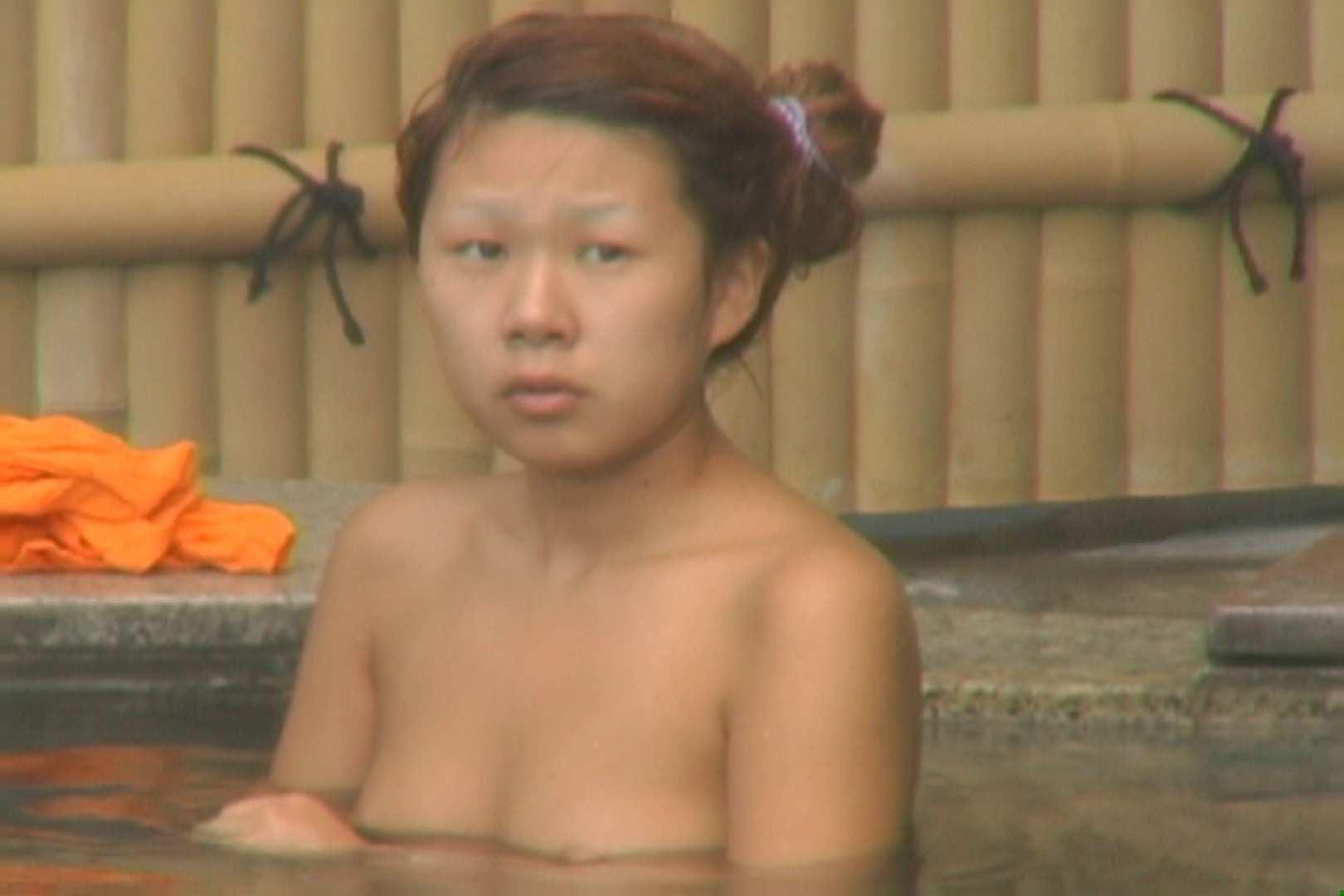 Aquaな露天風呂Vol.581 盗撮師作品 性交動画流出 70pic 26
